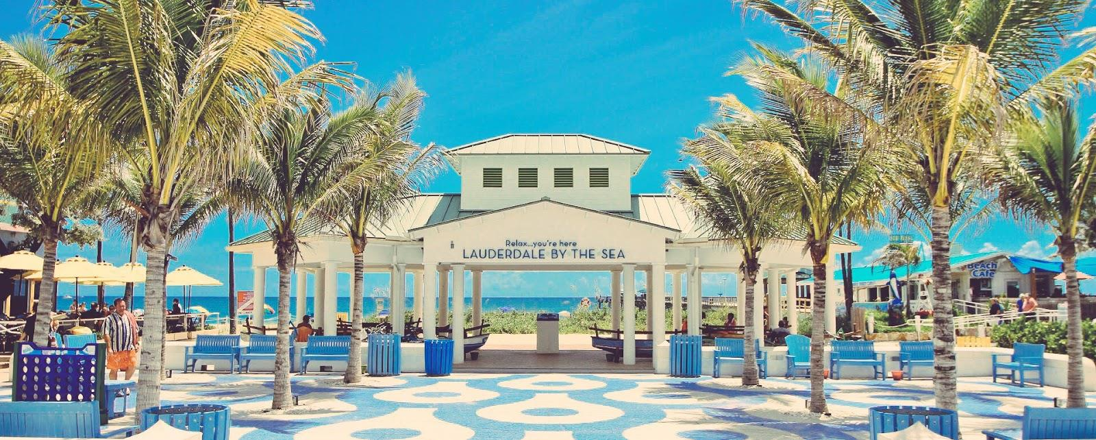 Beach Pavilion@Lauderdale-By-The-Sea