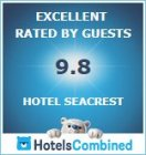 Hotels Combined Rating